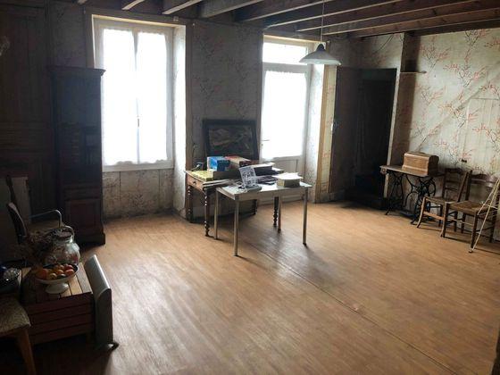 Vente maison 6 pièces 157,43 m2