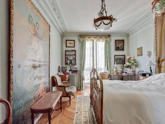 Vente appartement 7 pièces 186,15 m2