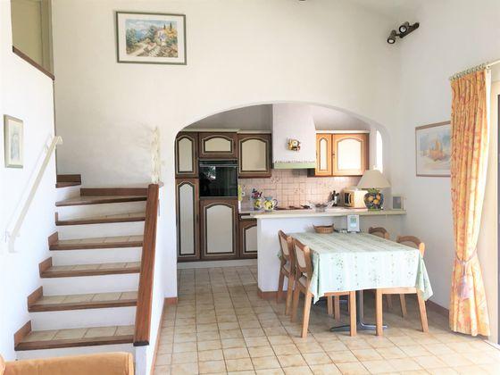 Vente villa 3 pièces 62 m2