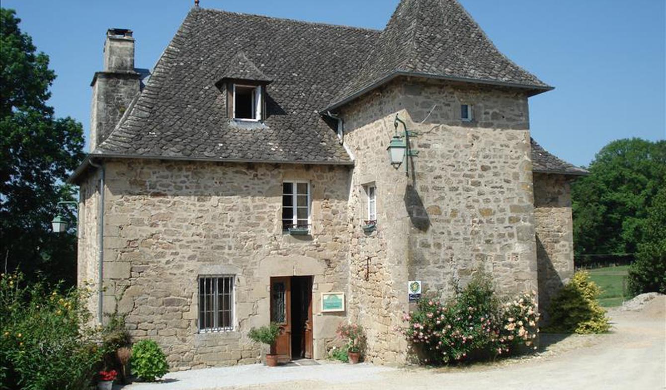 Maison Camps-Saint-Mathurin-Léobazel