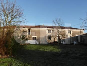 Maison 160 m2