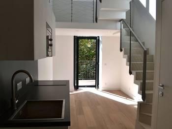 Appartement 2 pièces 25,85 m2