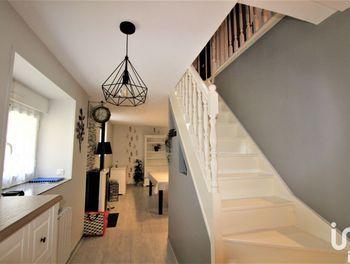 appartement à Chatillon-sur-marne (51)