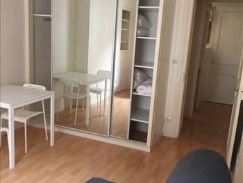 Studio meublé 20,11 m2