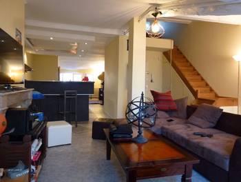 Appartement 2 pièces 75,44 m2