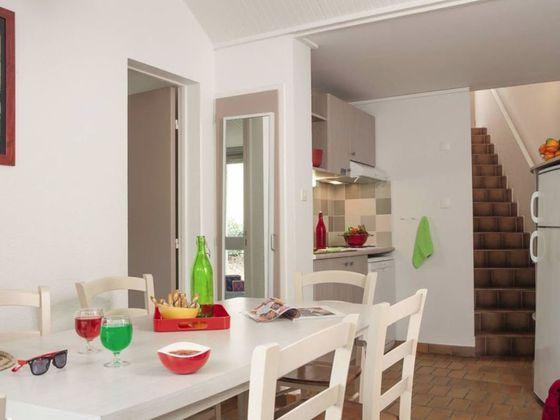 Vente appartement 3 pièces 25 m2