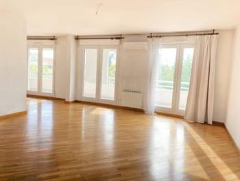 Appartement 5 pièces 114,59 m2