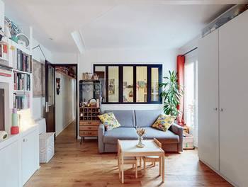 Appartement 2 pièces 39,04 m2