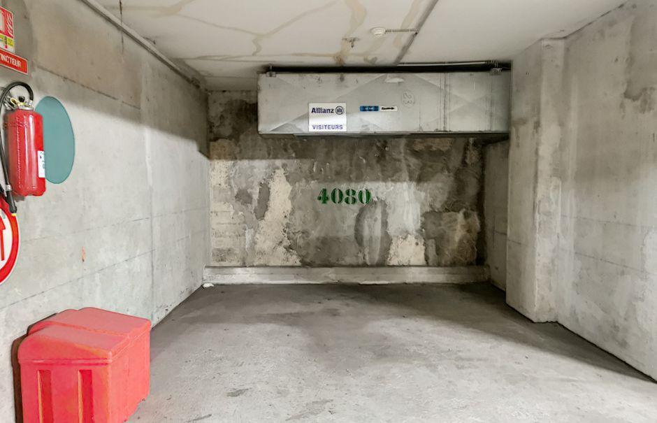 Location  parking   à Toulouse (31000), 85 €