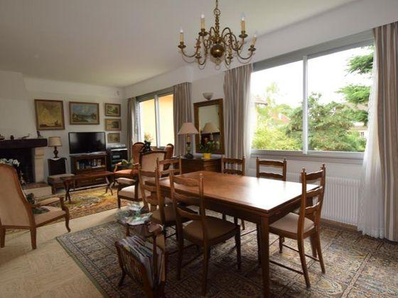 Vente maison 7 pièces 156,4 m2