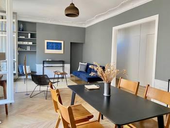 Appartement 3 pièces 81,1 m2