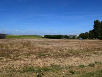 Terrain à bâtir 1294 m2