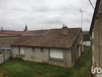 maison à Brie (79)