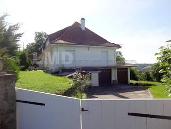 Maison 14 pièces 260 m2