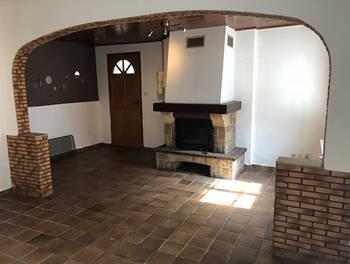 Appartement 5 pièces 81,1 m2