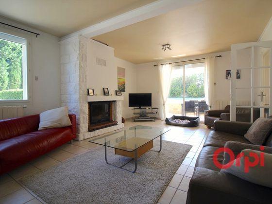 Vente maison 9 pièces 186 m2