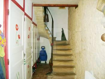 Maison 8 pièces 185,2 m2