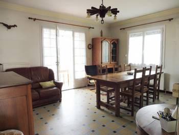 Villa 4 pièces 129 m2
