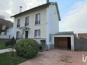 maison à Ezanville (95)