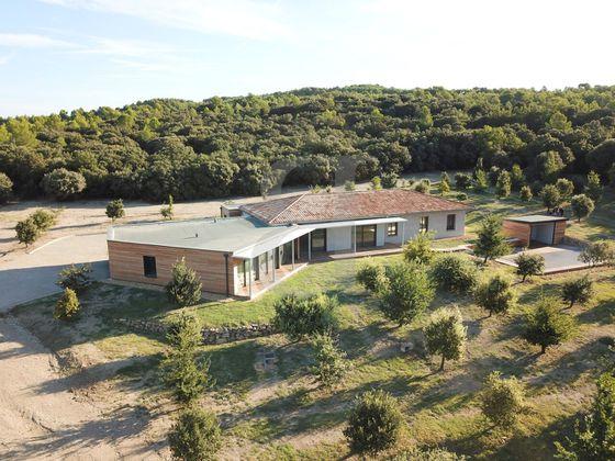 Vente villa 340 m2