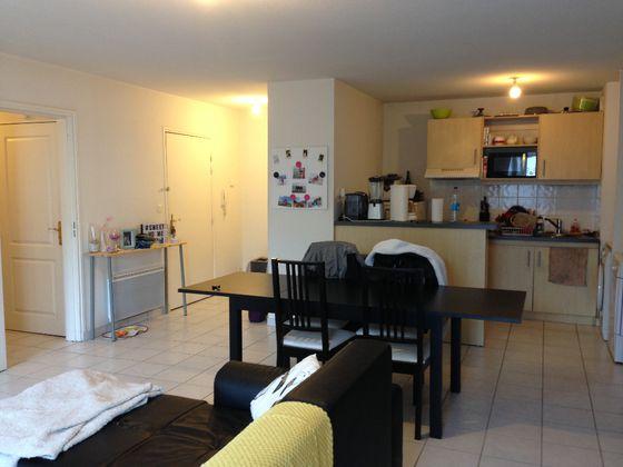 vente Appartement 3 pièces 70 m2 Brest