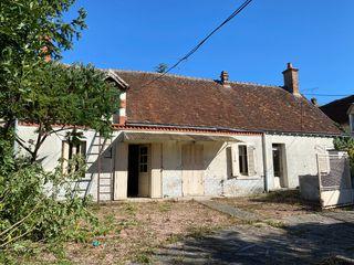 Maison Selles-sur-Cher (41130)