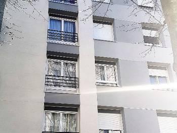 Appartement 4 pièces 67,8 m2