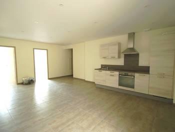 Appartement 4 pièces 78,6 m2