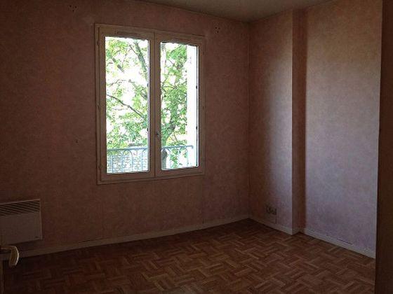 Location appartement 2 pièces 36,25 m2
