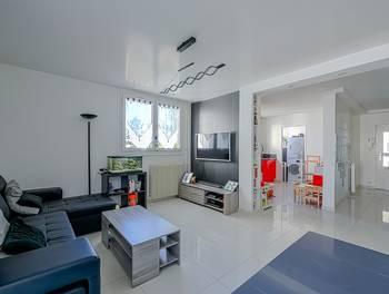 Appartement 4 pièces 77,83 m2