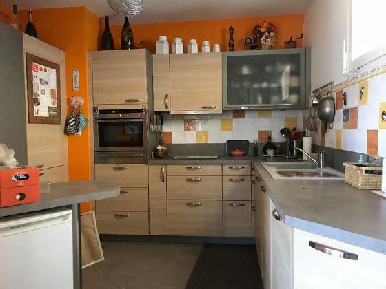 Vente appartement 4 pièces 90,4 m2