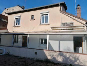 maison à Giberville (14)