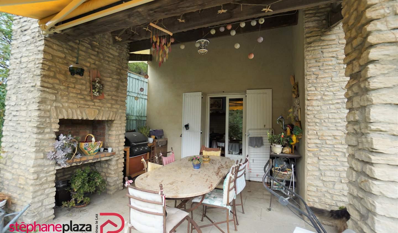 Villa avec terrasse Saint-Andiol