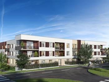 Appartement 4 pièces 83,35 m2