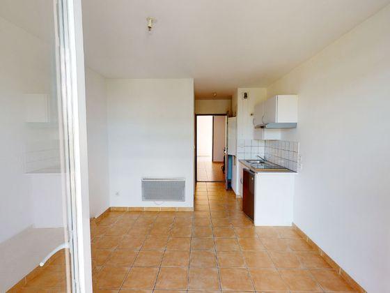Vente studio 18,35 m2
