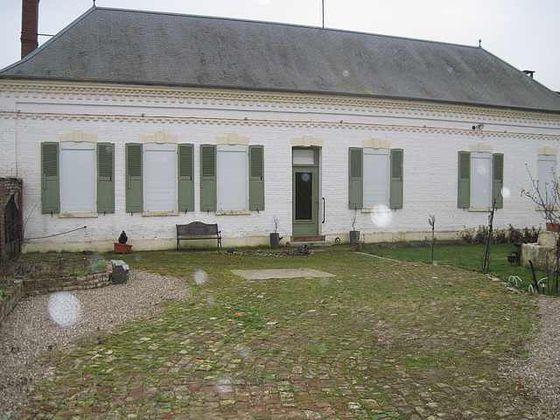 Vente maison 1 pièce 150 m2