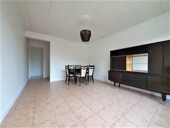 Appartement 3 pièces 53,96 m2