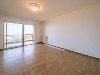 Appartement 4 pièces 91,35 m2