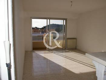 Appartement 3 pièces 65,37 m2