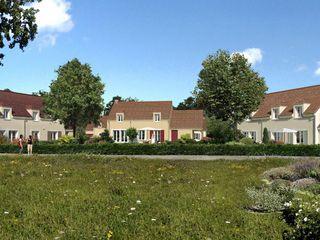Maison Boisemont (95000)