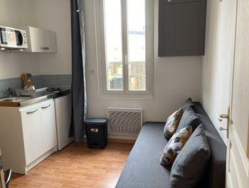 studio à Berck (62)