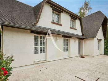 Maison 6 pièces 151,57 m2