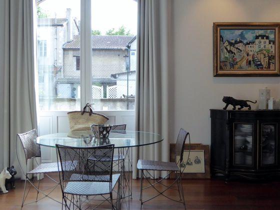 Vente appartement 6 pièces 208 m2