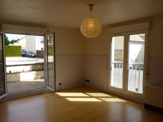 Location appartement 2 pièces 47,86 m2
