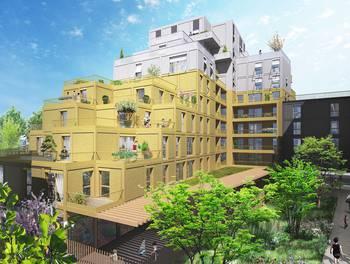 Appartement 5 pièces 100,28 m2