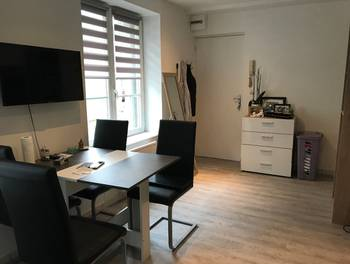 Studio 23,8 m2