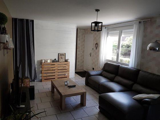 Vente maison 10 pièces 92 m2