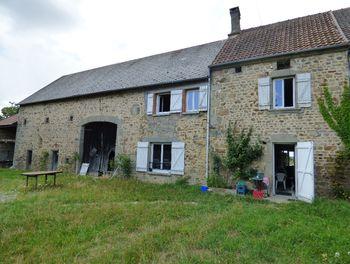 maison à Saint-Priest (23)
