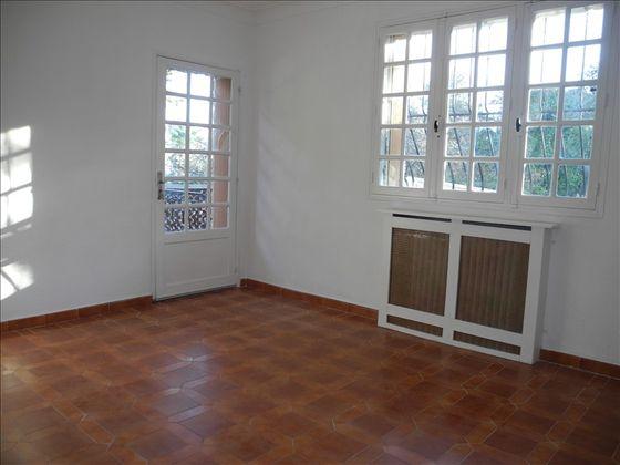 location Appartement 3 pièces 80,08 m2 Aubagne