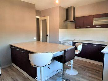 appartement à Trosly-Breuil (60)